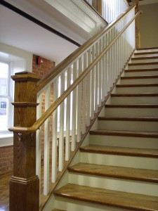 Uncategorized Archives Wood Pro Custom Stair Installations